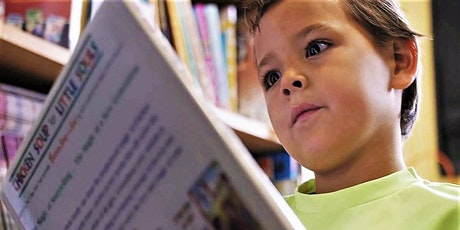 Family Day of Service: Book Drive for Children in Need tickets