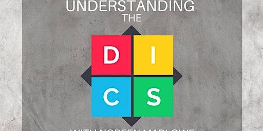 2 Hour CE - Understanding the DISC