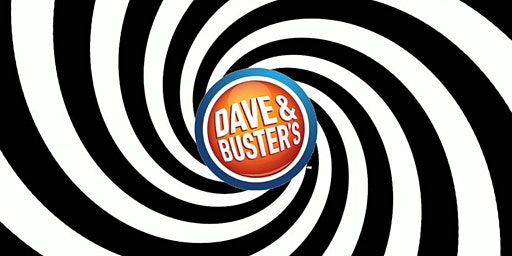 Sonny Nardone Hypnosis Show at Dave and Buster's Springfield