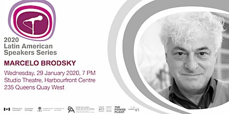 LASS 2020: Marcelo Brodsky tickets