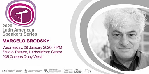 LASS 2020: Marcelo Brodsky