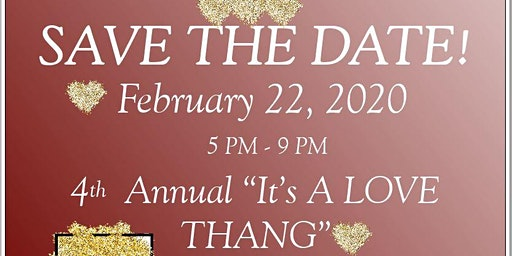 "4th Annual ""It's A Long Thang"" Self Love & Self Care Women's Luncheon"