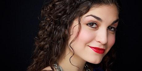 """Un raggio di speme"" (A Ray of Hope) - Lila Khazoum & Alexander Katsman tickets"
