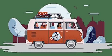 Global AI On Tour Bulgaria  2020  tickets
