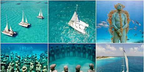 Booze Cruise Riviera Maya entradas