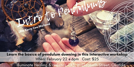 Intro to Pendulums tickets