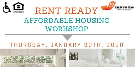 Rent Ready - Affordable Housing Workshop tickets