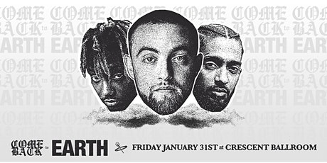 COME BACK TO EARTH: A Hip Hop Celebration Of Life tickets