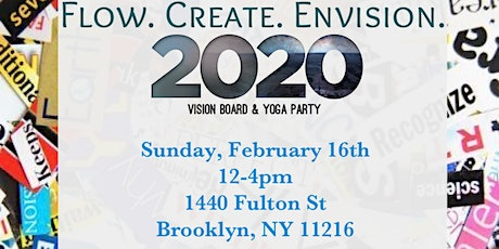 Envision at the East tickets