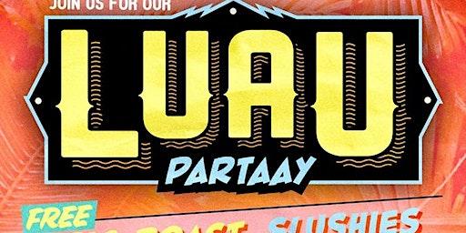 GRHD's Luau Party