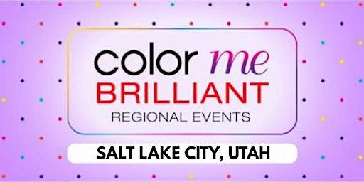 Color Me Brilliant - Salt Lake City, UT