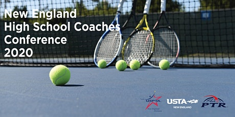 2020 New England High School Tennis Coaches Conference  tickets