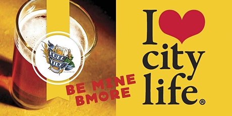 I Heart City Life Happy Hour and Beer Release Party - February tickets