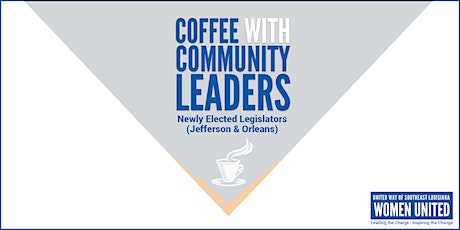 Women United's Coffee with Community Leaders tickets