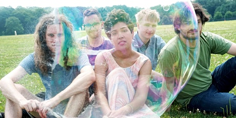 Valipala (EP Release), Jake Sherman Band, Jae Soto tickets