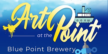 Art At The Point tickets