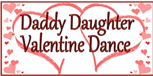 YMCA Father/Princess Valentines Dance