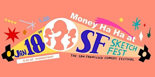 Money Ha Ha Podcast