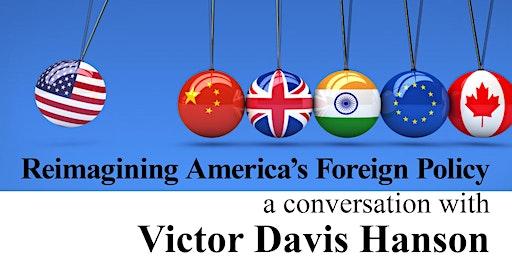 A Conversation with Victor Davis Hanson