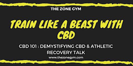 CBD 101: Demystifying CBD