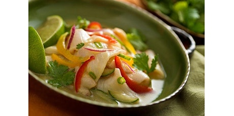 Peruvian Dinner Party: Chef Kevin (Oakland) (05-01-2020 starts at 6:30 PM) tickets