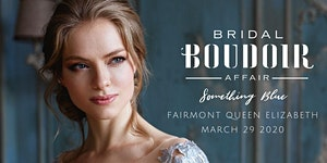 Bridal Boudoir Affair 2020 - Maddy K Production