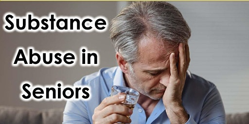 FREE January CE - Substance Abuse in Older Adults