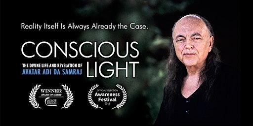 Conscious Light documentary