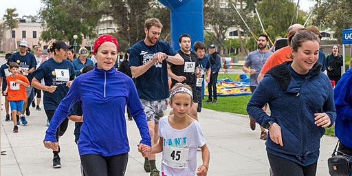 Gaucho Gallop 5k presented by PayJunction