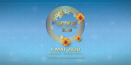 PL Springfestival 2020 Tickets