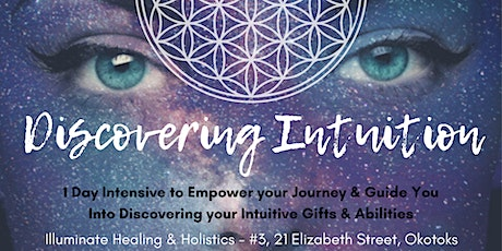 Discovering Intuition - One Day Intensive tickets