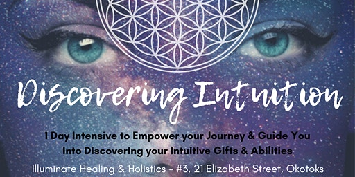 Discovering Intuition - One Day Intensive