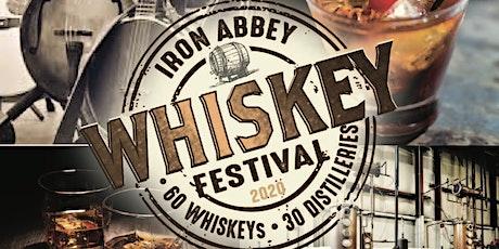 Whiskey Festival 2020 tickets