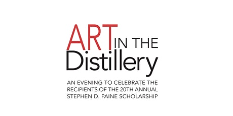 Art in the Distillery tickets