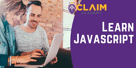 Learn JavaScript Workshop tickets