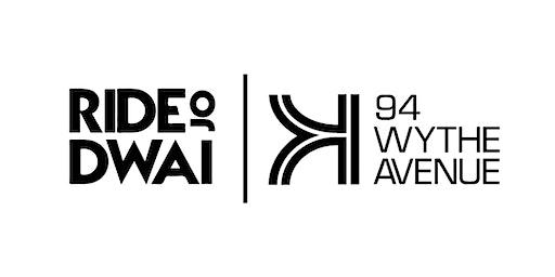 Ride or DWAI 2020