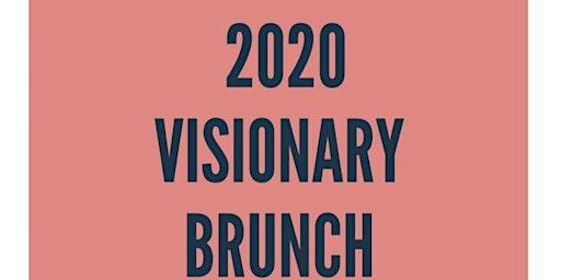 2020 Visionary Brunch