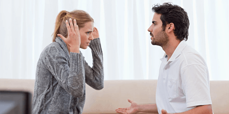MANAGING STRESSFUL RELATIONSHIPS (Life Beyond Marriage Meetup Group) tickets