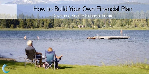 How to Build your Own Financial Plan