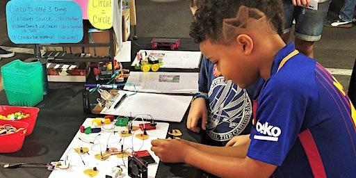 Youth STEM Enrichment Program
