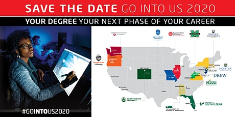 GO INTO US 2020 - Lagos Training tickets