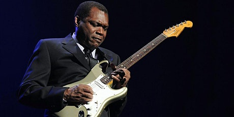 An Evening With: Robert Cray tickets