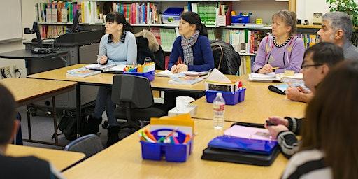 BTC College Readiness/HS Completion/GED/ESL Orientation Session Winter Quarter