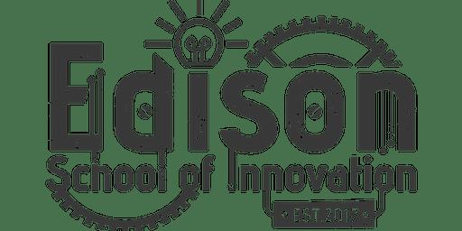Edison School Of Innovation STEAM Showcase