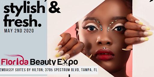 The Florida Beauty Expo 2020