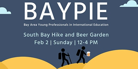 BAYPIE South Bay Hike & Beer Garden tickets