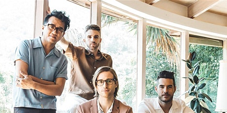 Saint Motel @ Old National Centre tickets