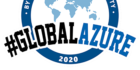 Global Azure Bulgaria 2020 tickets