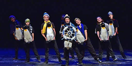 Vail Performing Arts Academy Presents 'ANIMATION STARS' Musical Revue