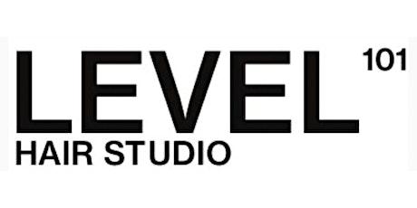 Level Hair Studio Cutting Class tickets
